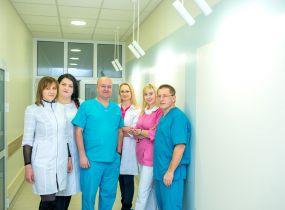 Команда Medisense фото №9