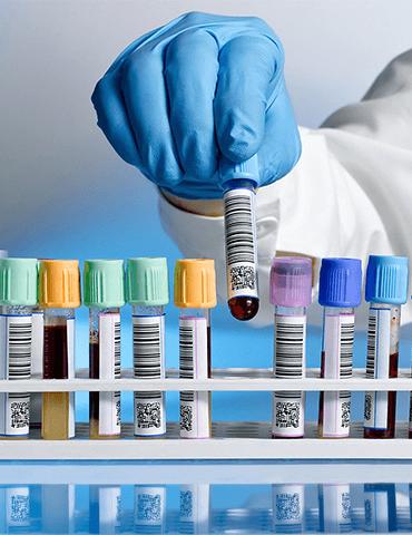 лабораторная диагностика харьков
