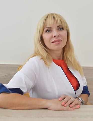 Новикова Анна Игоревна - дерматовенеролог в клинике Medisense