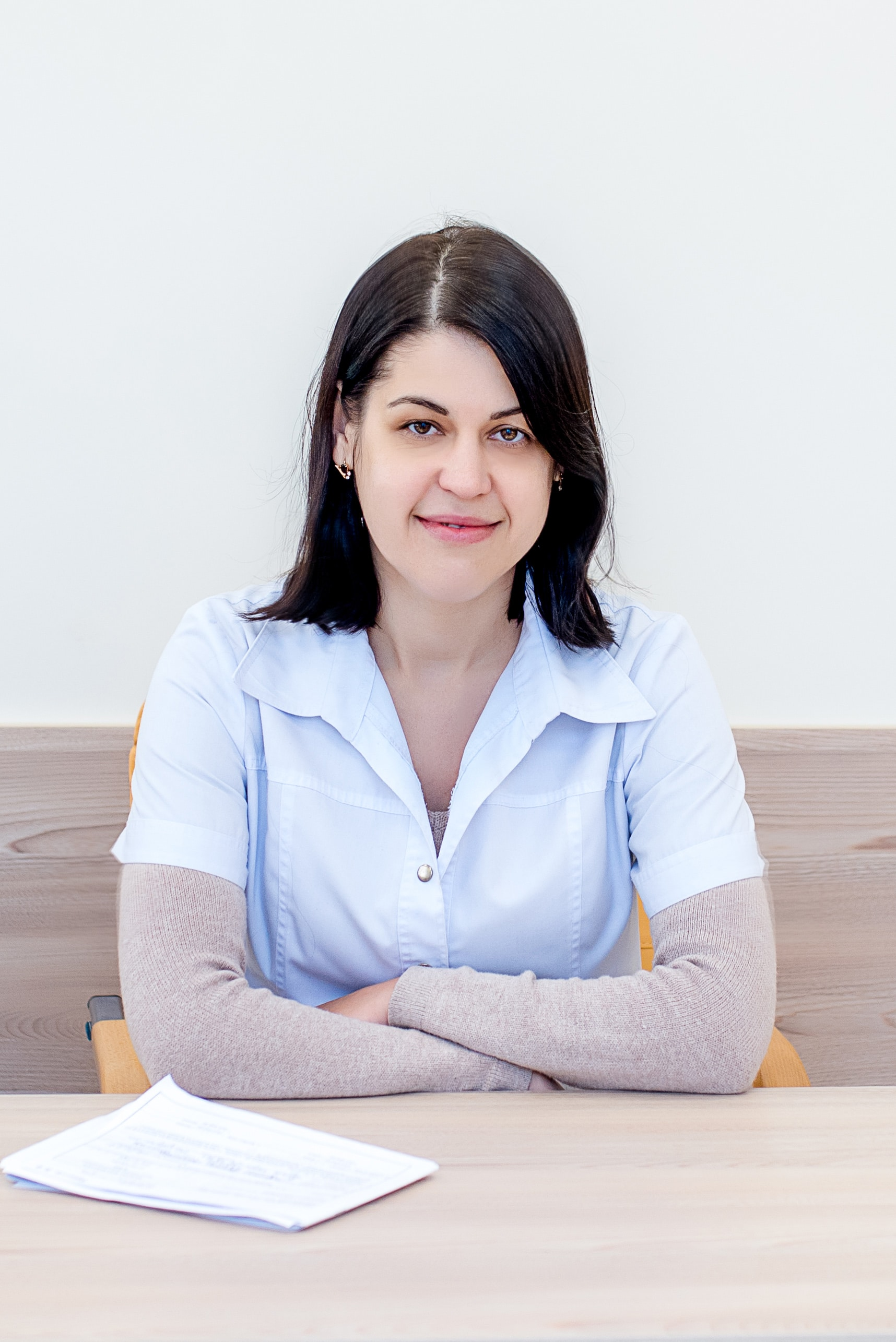 Олешко Екатерина Михайловна