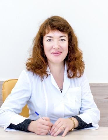 Перерва Лариса Анатольевна