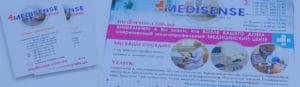 Контакты клиники Medisense