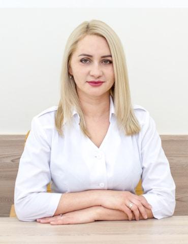 Азизова Ольга Владимировна Medisense