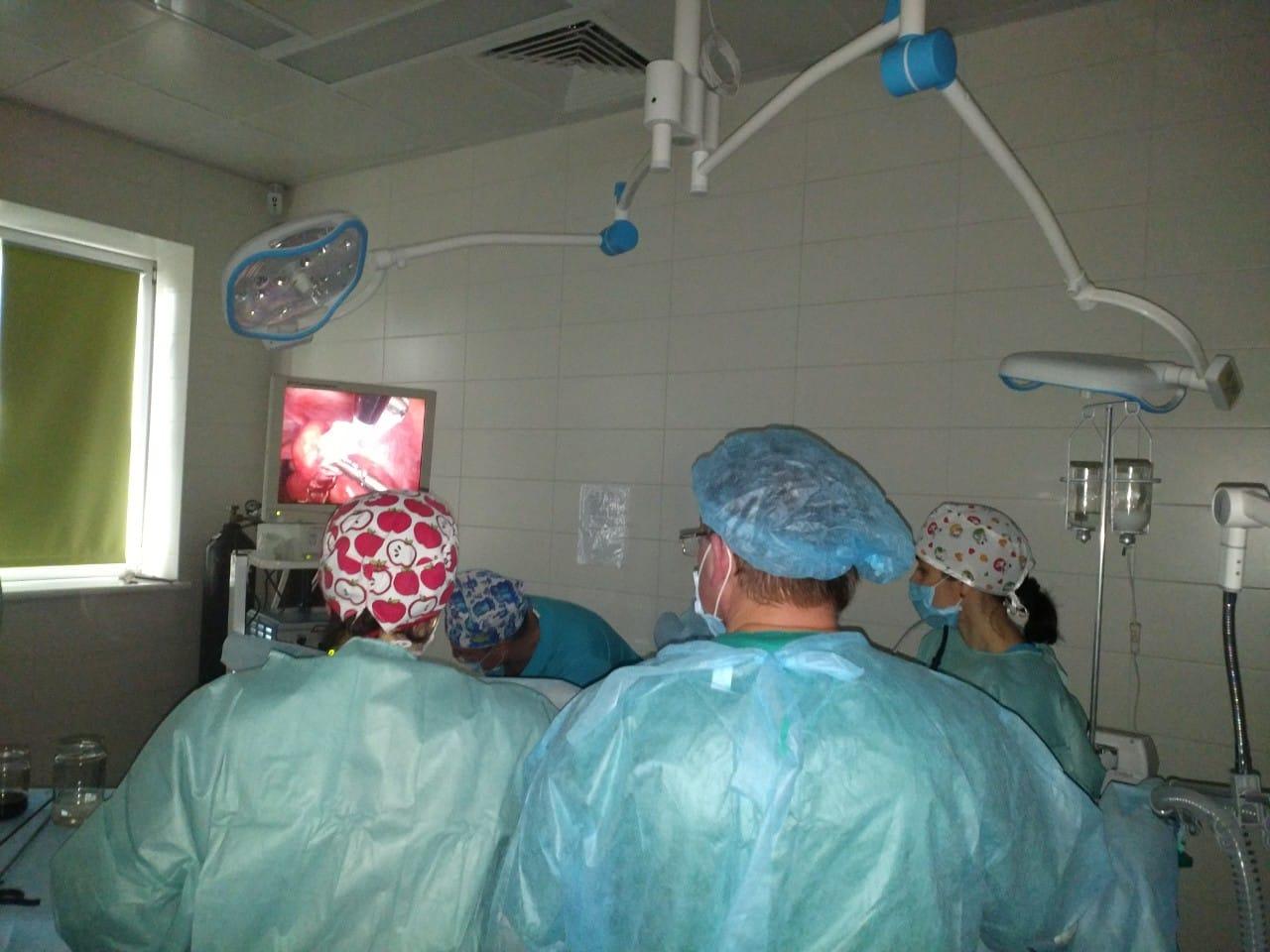 Лечение рака вульвы - Medisense