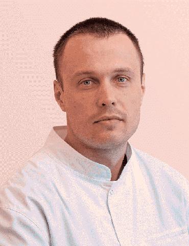 Арцыбушев Александр Юрьевич - Medisense